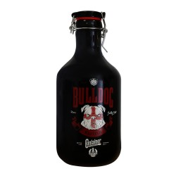 Growler BullDog Container - 2 litros