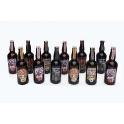 Combo 12 cervejas