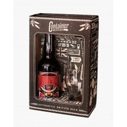 Kit Presente Bakerloo + copo half pint
