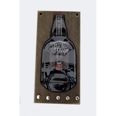 Porta-chaves Black Sheep