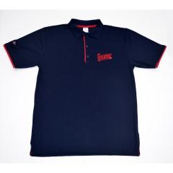 Camisa Polo Marinho
