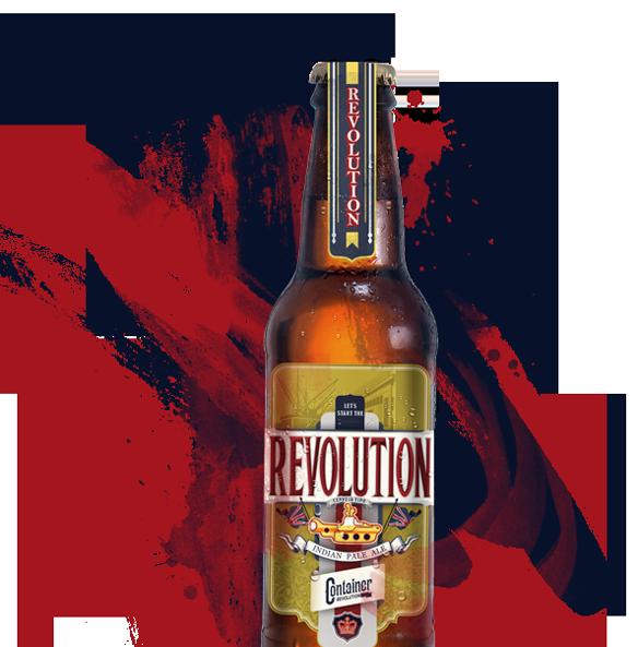 Cerveja Revolution