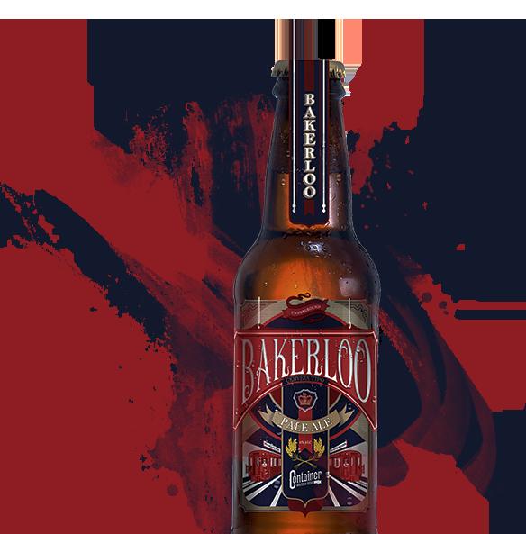 Cerveja Bakerloo